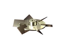 常用圆盘涡轮式搅拌器