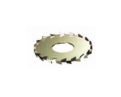 齿形圆盘涡轮式搅拌器