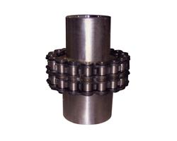 滚子联轴器(GB6069-85)
